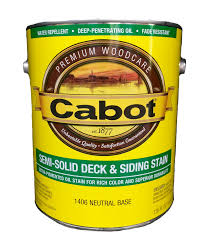 Cabot Semi Solid Deck Stain Drying Time by Cabot Moore Innovations