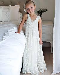 wholesale 2015 girls maxi dresses empire beach country wedding