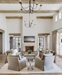 Rustic Farmhouse Living Room Decor Ideas 33