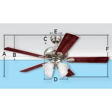 Intertek Ceiling Fan Manual by Ciata Lighting 7812700 Industrial 56 Inch Three Blade Ceiling Fan