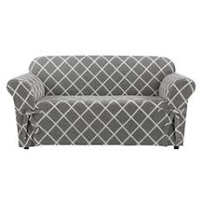 sure fit slipcovers furniture protectors home decor kohl s