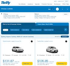 Thrifty Vs Avis: Which Should You Book With? | Finder.com.au Thirty Rent Car 1920 New Reviews Goodfellows Rental And Storage Solutions Thrifty Truck 11 Photos Hire 1721 Plunkett Any Size Load Print Ad By J Walter Penrith Transport Which Moving Truck Is The Right One For You Blog Hobart City A Tesla Bargain Bins And Skips Rubbish Removal Skip Woy Kunurra Australias North West Relocation Guide How To Find Deals Popular Routes What
