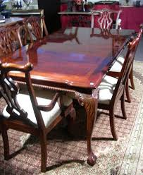 Thomasville Dining Room Chairs Discontinued by Mahogany Dining Room Sets Photo Of Goodly Thomasville Mahogahy