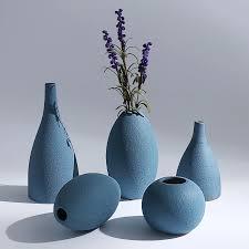 زلق نافذة او شباك خنزيرة blaue vasen deko