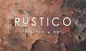 Rustico Kitchen Bar