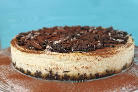 oreo torte rezept oreo kuchen mit quarkfüllung backen