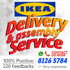 100 Ikea Truck Rental IKEA Concierge Service Delivery Installation Assembly Home