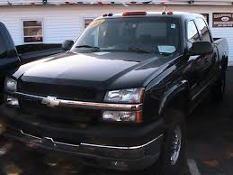 Used Chevrolet Pickup Truck For Sale | Used Chevy 4x4 Trucks For ...