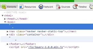 css Strange spacing in HTML Stack Overflow