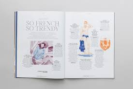 100 Magazine Design Inspiration YorgoCo French Inspiration Magazine Design