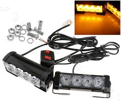 2X Car Emergency Light KIT Warning Strobe Flashing Hazard LIGHT ... 10x Amber Car 12 Led Emergency Strobe Light Kit Bar Marker Flash Leegoal Automotive Accsories 5 Price In Malaysia Best Multi Mode 16pcs 24in Slim Tubes Single Color Accent Trucklite 92845 Hideaway Black Flange Mount Remote White Trucklite Super 60 Nonmetalized 36 Diode Yellow Oval Auto 12v 30w 240 Pics Bulb Red Blue Green Truck Aura Running Board Lights Opt7 For Sale Resource 16 Leds 18 Flashing Modes Flasher Dash Blazer Intertional Kitc4845 The Home Depot Led Lighting Magnificent Battery Powered