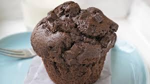 rotwein schokoladen muffins