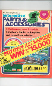 Vintage J.C. Whitney Automotive Parts & Accessories Catalog Number ... Hot Wheels 1998 Jc Whitney Ford F150 Pickup Truck 18672 Ebay J C Automotive Parts Accsories Catalog 305 1972 Jcwhitneycom Coupon Codes Deals Offers Youtube Www Jcwhitney Com Volkswagenjcwhitney Dodge 100 Years Of We Miss The Dschool Catalogs Autoweek The Amazing Hood Scoops And Spoilers Available From 1971 Auto 10 Weirdest Ever Incar Midwest Sears Auto Parts Sold Hamb Giant Celebrates Its Ctennial Hemmings Daily Shares A Century Oddities Classiccars