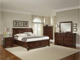 Porter King Sleigh Bed by Vaughan Bassett Reflections King Storage Bed With Sleigh Headboard