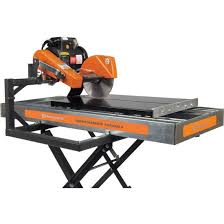 tile saw 10 inch blade w table rentals houston tx where to rent
