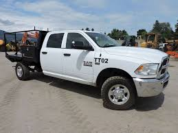 100 Dodge Trucks 2013 2500 Heavy Duty 4x4 Flatbed Truck For Sale 25200