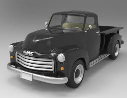 Buick 3D Model GMC 1951 Pickup | CGTrader 1951 Gmc Pickup For Sale Near Cadillac Michigan 49601 Classics On Gmc 1 Ton Duelly Farm Truck Survivor Used 15 100 Longbed Stepside Pickup All New Black With Tan Information And Photos Momentcar Gmc 150 1948 1950 1952 1953 1954 Rat Rod Chevy 5 Window Cab Sold Pacific Panel Truck 2017 Atlantic Nationals Mcton New Flickr Youtube Cargueiro Caminho Reboque Do Contrato De Imagem De Stock