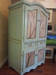 Hand Painted Armoire | Karen's Custom Painting | Pinterest ... 74 Best Handpainted Fniture Images On Pinterest Painted Best 25 Wardrobe Ideas Diy Interior French Provincial Armoire Abolishrmcom Vintage And Antique Fniture In Nyc At Abc Home Powell Masterpiece Hand Jewelry Armoire 582314 Silver Mirrored Full Length Mirror 21 Painted Tibetan Cabinet Abcs Of Decorating Barn Armoires Update Kitchen Sold Hooker Closet Or Eertainment Center Satin Black