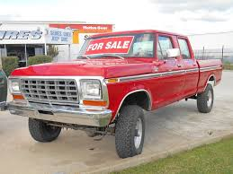 100 79 Ford Truck For Sale 19 F 250 Ranger Ryan Doherty S 1972 Ford F 250 On Wheelwell