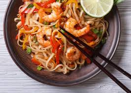 de cuisine thailandaise 100 images recipe for shrimp pad with