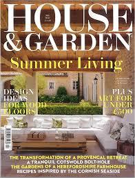 100 House And Home Magazines Garden Garden Inspiration