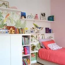 photo de chambre de fille chambre enfant idées photos décoration aménagement domozoom