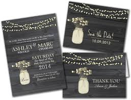 Faux Gold Foil Confetti Elegant Wedding Invitation