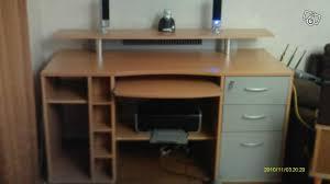 bureau pour ordinateur bureau pour ordinateur occasion