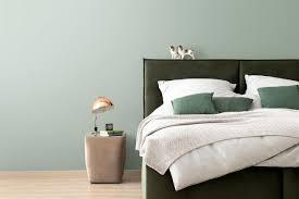 grüntöne wohnen in grün schöner wohnen