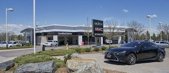 Buick GMC Dealer Near Colorado Springs | AutoNation Buick GMC Park ...