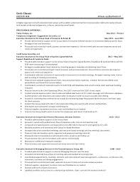 Sample Resume For College Application Ivy League 1 Unusual All High