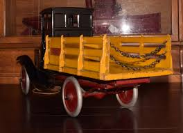 100 Buddy L Dump Truck Toys Identification Information 1920s 1930s 1940s