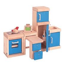Mastermind Toys Plan Toys Wooden Kitchen