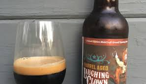 Lakefront Brewery Pumpkin Lager by How Lakefront Brewery U0027s Brandy Barrel Aged Imperial Pumpkin Ale