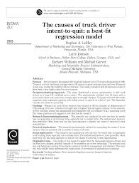 PDF) Truck Driver Recruitment: Some Workable Strategies Ava Reviews Ashok Mahajan Goan Vignettes And Other Poems Poem Writing Exercises Kubreeuforicco Amazoncom A Gift For Trucker 181 Touching 8x10 Poem Double Poet Drives A Truck By About Lowell Levant Cheap Poetry By Poets Find Deals On Line At Alibacom Over The Road Driver 9781491748503 Bill What I Mean When Say Spring Reading Dr Cc Mabel L Criss Library 30 Cute Love Him With Images Ky National Guard History The Driving Force Texas Fontanella Three