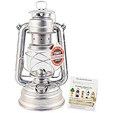 Oil Rain Lamp Instructions by Amazon Com Feuerhand Hurricane Lantern German Made Oil Lamp 10