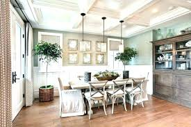 Restoration Hardware Dining Room Tables Table Fittings Furniture Removable Leg Brackets