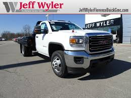 New 2018 GMC Sierra 3500HD | Cincinnati | Louisville | Columbus 1950 Gmc Flatbed Classic Cruisers Hot Rod Network Flat Bed Truck Camper Hq 1985 62 Ltr Diesel C4500 For Sale Syracuse Ny Price Us 31900 Year 2006 Used Top Trucks In Indiana For Auction Item Gmc T West Auctions Surplus Equipment And Materials From Sierra 3500 4wd Penner 1970 13 Ton Sale N Trailer Magazine 196869 Custom 5y51684 2 Jack Snell Flickr 2004 C5500 Flatbed Truck
