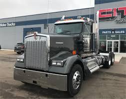 100 Trucks For Sale In Illinois 2019 KENWORTH W900L Peru TruckPapercom