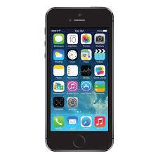 iPhone 5s 32GB Unlocked Gazelle