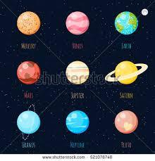 Planet Stock Royalty Free & Vectors