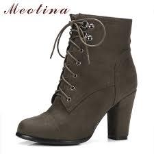 popular winter boots heels buy cheap winter boots heels lots from