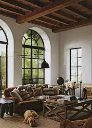 canap style colonial intérieur et très chic à l aide de meuble colonial archzine fr