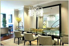 Chandelier Dining Room Contemporary Chandeliers Modern