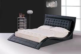 Bedding Platform King Size Bed Frame