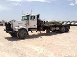 100 Western Truck Sales 1998 Star 4964FX Bed Beeman Equipment