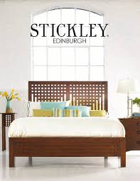 Stickley Audi Leather Sofa by Stickley Edinburgh Collection By Stickley Issuu