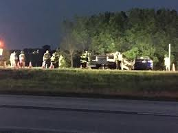 100 The Truck Stop Decatur Il 63yearold Dies In I72 Crash In Macon County Top Stories