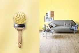 schöner wohnen trendfarbe vanilla bild 29 living at home