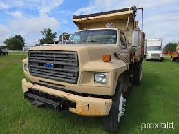 1991 Ford F800 Single-axle Dum... Auctions Online | Proxibid 2003 Sterling L8500 Single Axle Dump Truck For Sale By Arthur Trovei 2001 Online Government Auctions Of Mack Dump Truck Single Axles For Sale Ford Youtube Trucks For Sale N Trailer Magazine 1996 Kenwoth T300 Ih Axle Proxibid 77 Pete 359 Single Axle Dump Trucks Pinterest 1965 Autocar Hd Used 1983 Chevrolet Kodiak 70 Series Truck Ite